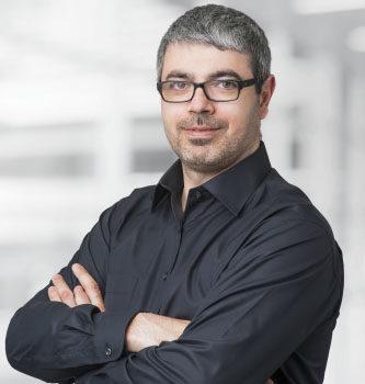 Xavier Crettaz